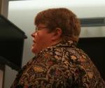 Missouri State Representative, Jeannette Mott Oxford