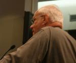 Dr. Raymond Slavin, St. Louis University
