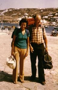Lilian&David_Greece
