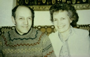 Martin&Lilian_March1988_London