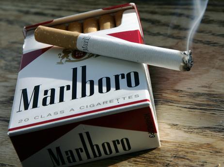 Duty free cigarettes marrakech airport