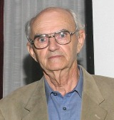 Billy Williams FAMRI May 2004 head