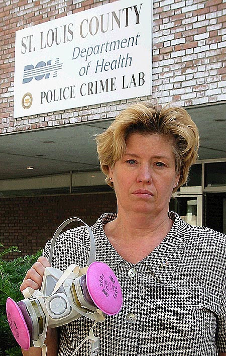 "2011/02/04 Springfield News-Leader: ""Complaint filed over"
