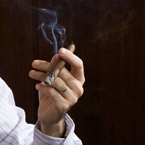 Drops from smoking: the principle of action and customer reviews 46