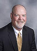 Council President Dave Beckering