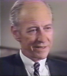 Victor Crawford during 60 Minutes interview
