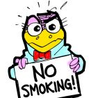 Weatherbird No Smoking 573375b8a5aa1.image